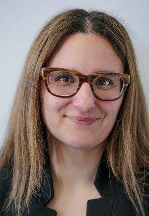 Alexandra Weber Headshot