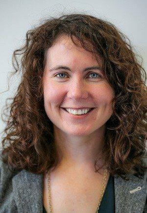 Cheryl Hamilton Headshot