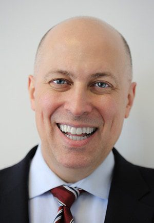 Jeffrey Thielman Headshot