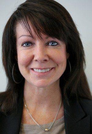 Rita McDonough Headshot