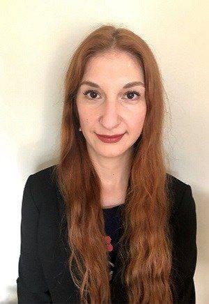 Anca Moraru Headshot