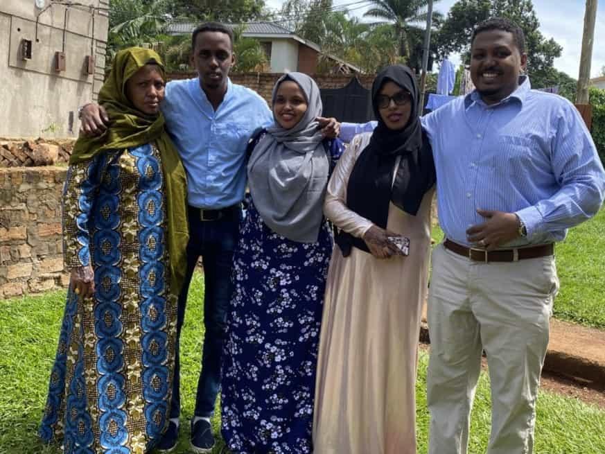 Yusuf Family