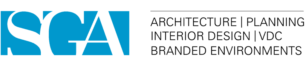SGA Architechture